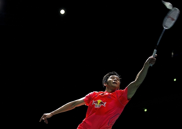 BWF Dubai World Superseries Finals - Day 3