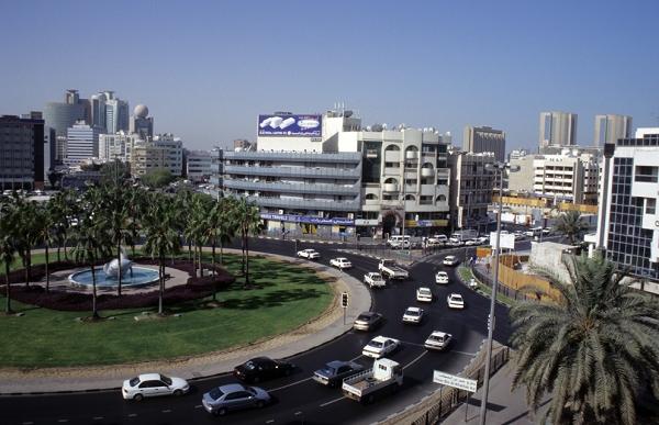 nEO_IMG_DXB Dubai - Fish roundabout in Deira 01 5340x3400